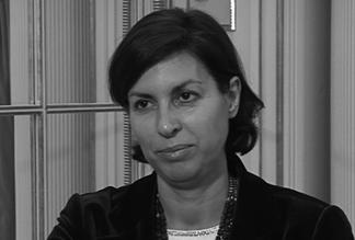 Cécile André Leruste