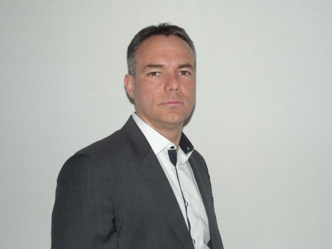 Christophe Menard