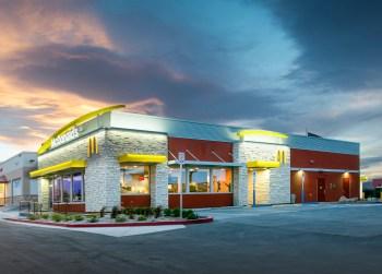 Capgemini devient un fournisseur stratégique de McDonald's