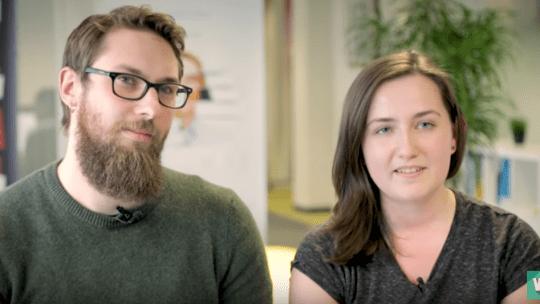 «On n' est pas figé dans un métier de développeur, on est avant tout des consultants et des ingénieurs»