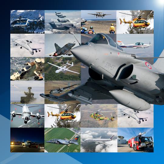 Aero Space & Defense : l'esprit de conquête – point de vue.
