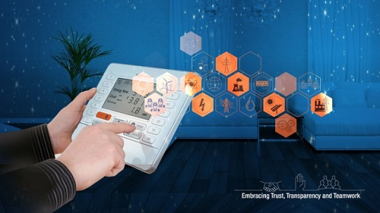 EDF Energy et Capgemini : Independent Testing on a Crucial Smart Meter Program