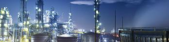 Insights & Data – Secteur pétrole et gaz