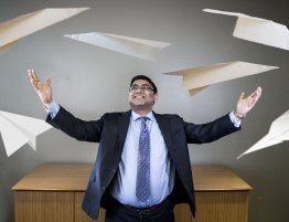 General Electric : la maintenance des avions s'envole dans le cloud
