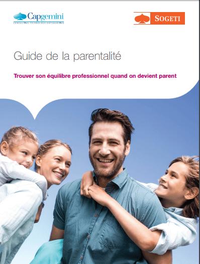 Guide de la parentalité