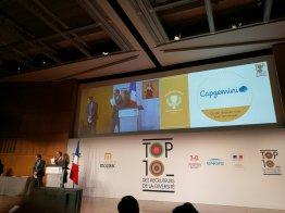 Capgemini reconnu pour son engagement en faveur de la diversité