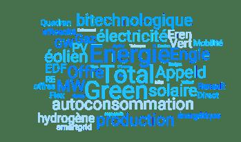 L'accélération de la transition énergétique passera par le digital