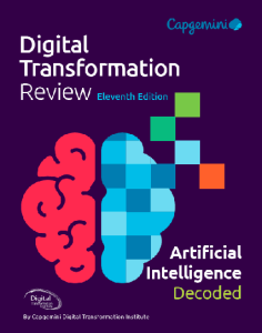 Digital Transformation Review 11