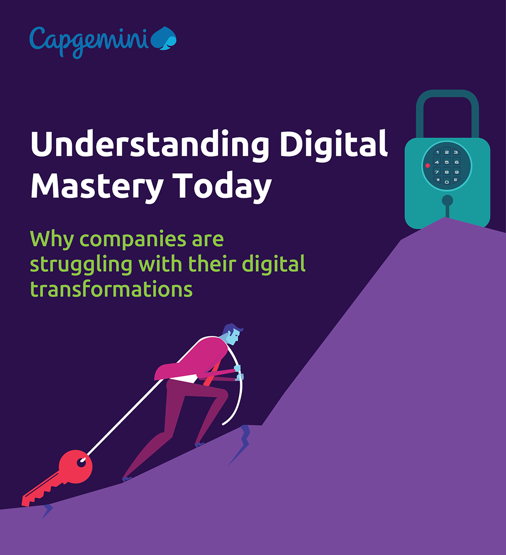 Understanding Digital Mastery Today