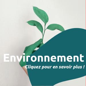 RSE Environnement