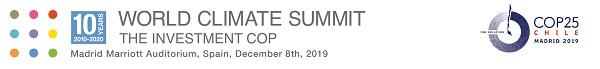 World Climate Summit 2019, Madrid, COP25