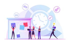 Opérer un projet de développement en mode Agile avec l'UGAP