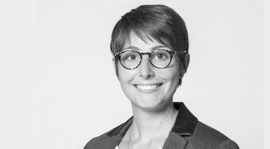 Marion Orain
