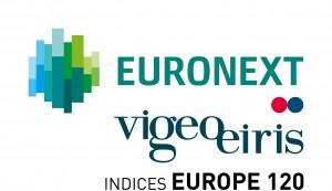 Euronext Vigeo eires Europe 120