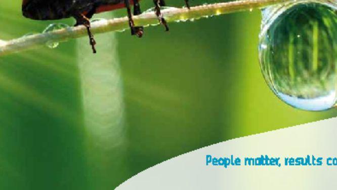 TechnoVision & Sustainability