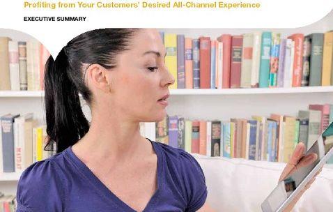 Digital Shopper Relevancy (EXECUTIVE SUMMARY)