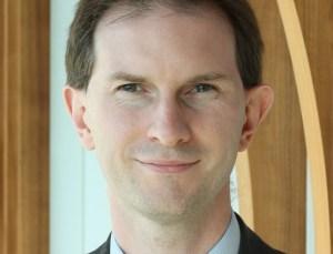 Dr James Robey