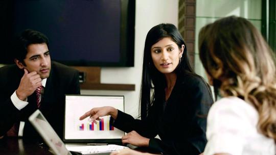Agile Information Management (AIM)
