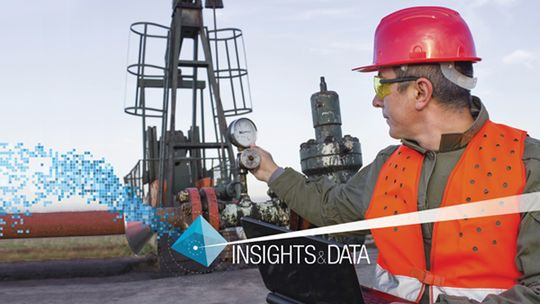 Big & Fast Data: The Rise of Insight-Driven Business – Oil & Gas