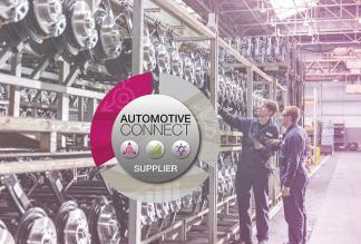 IT strategy assessment for automotive suppliers