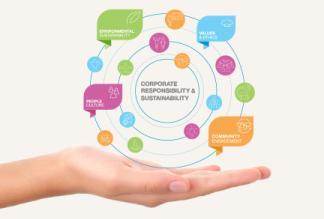 Capgemini UK Corporate Responsibility & Sustainability Report 2015/2016