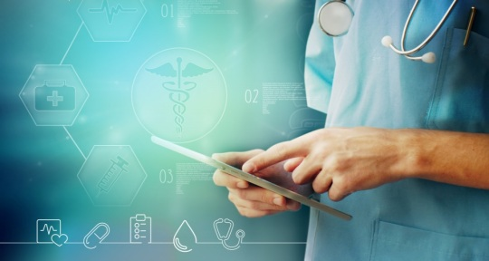 eHealth: A turnkey telecare solution for monitoring compliance and improving treatment plan efficacy