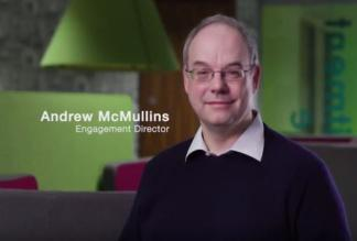 Andrew McMullins – Engagement Director