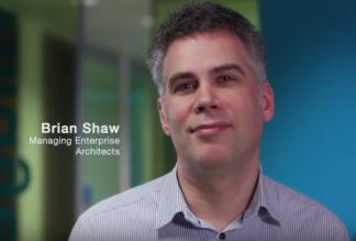 Brian Shaw – Managing Enterprise Architect