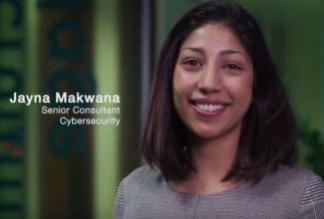Jayna Makwana – Senior Consultant, Cybersecurity