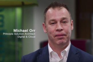 Malcolm Orr – Principal Solution Architect, Digital & Cloud
