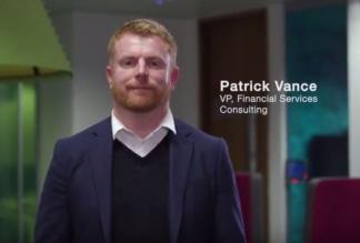 Patrick Vance – VP, Financial Servcies Consulting