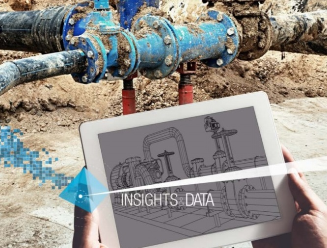 Smart leakage management – through business-driven analytics with Capgemini and IBM®