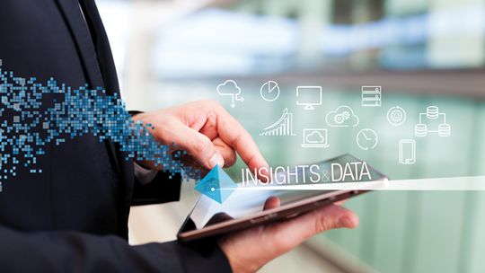 From Big Data to Big Insights – blend innovation and agile governance to create an excellent customer experience