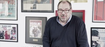 Shaping The Big Issue's digital future