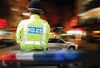 Transform Police (t-Police)