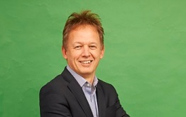 HeForShe: Martin Scott – Vice President, Delivery Director