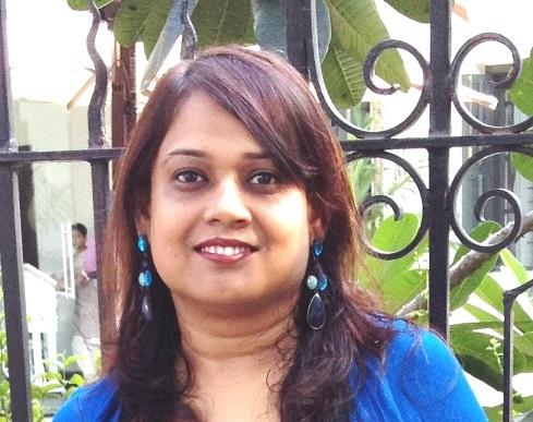 Swarachita Chakraborty