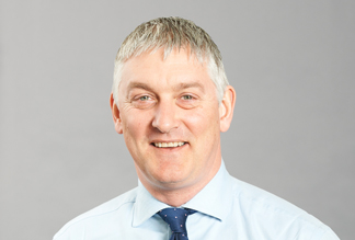 Mark Deighton