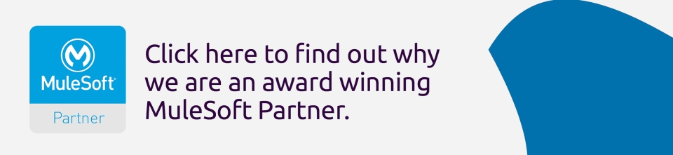 Capgemini named MuleSoft partner of the year
