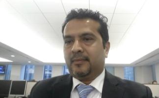Ashvin Parmar