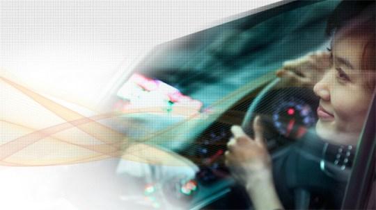 AutomotiveConnect: Driving Digital