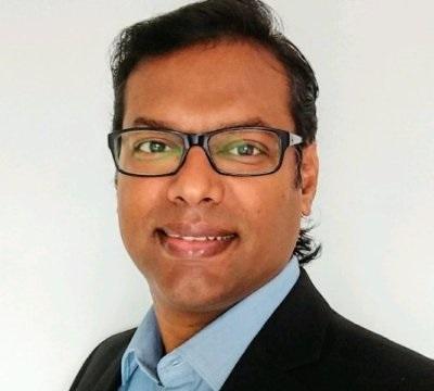 Balaji Palanidurai