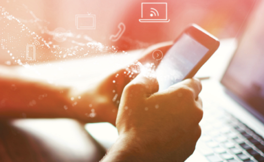 Convergent, real-time services for the digital lifestyle
