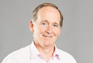 Cliff Evans
