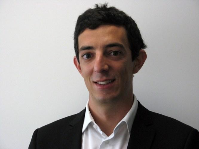 Guillaume Dahan