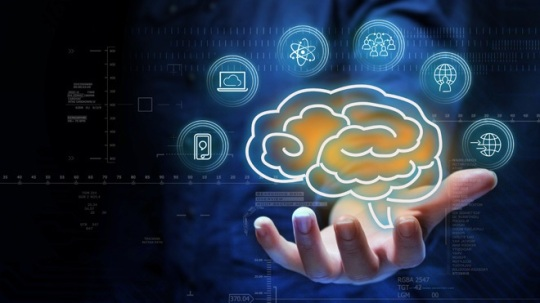 2018 predictions: disruptive technologies