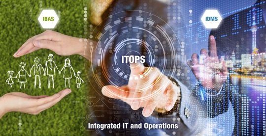 Integrated IT and Operations (ITOPS)