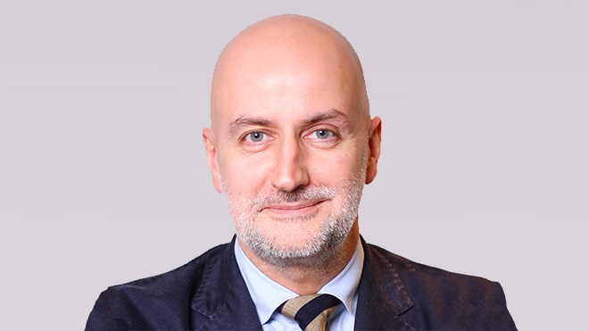 Stephan Paolini