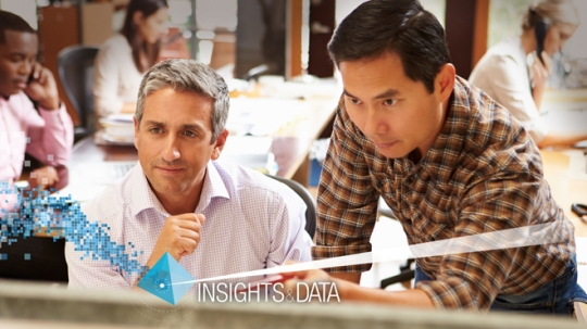 People Analytics – Improving HR Processes with Advanced Analytics and Big Data