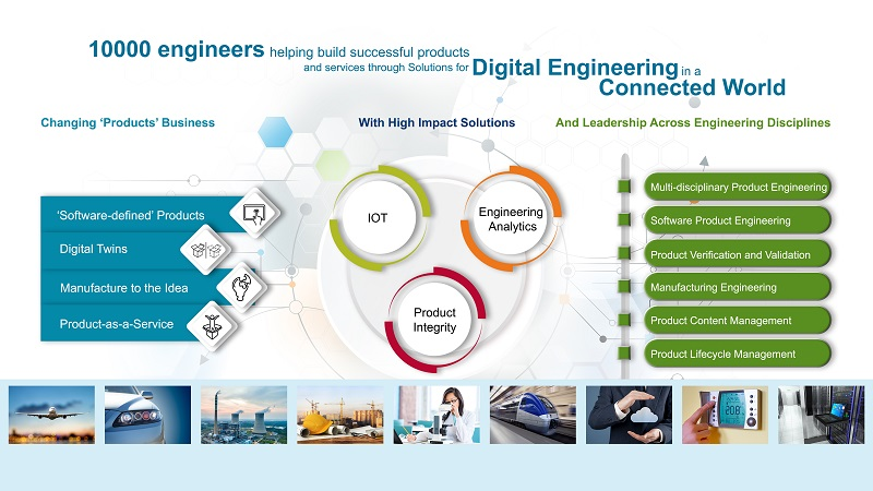 6f9e8f07420f ... portfolio of solutions and services to meet your needs during each  stage of the product life cycle. Our expertise in the core solution  interventions is ...